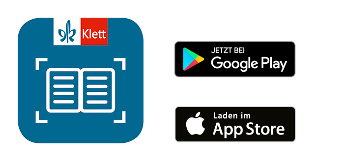 Klett digital web app augmented klett und balmer