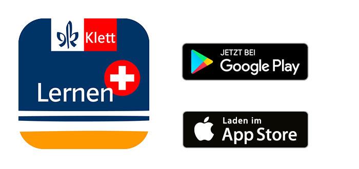 Klett digital web app lernen klett und balmer