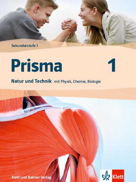 Schulbuch prisma 1 978 3 264 84280 7 klett und balmer