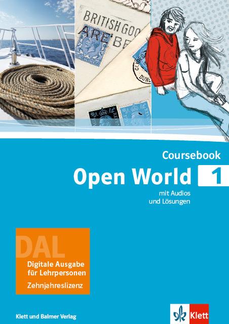 Dal open world 1 978 3 264 84268 5 klett und balmer