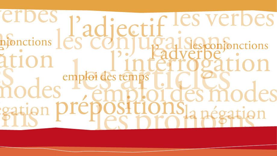 Teaser atelier francais klett und balmer
